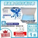 中衛 3M 萊潔 台灣製 CNS14774