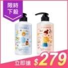韓國平價彩妝保養品牌 清潔身體肌膚,使身體散發出香氣