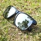 2is FynnS 太陽眼鏡│輕量方框│銀色 抗UV400