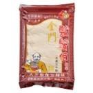 結帳數量1出貨2包 全程不添加防腐劑及不漂白;麵線香Q潤滑 豬腳麵線