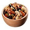 *綜合了許多堅果、果實,補充多種營養,懶人養生食品,天然零食好物大推薦!