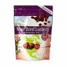 結帳數量1 出貨2包 用北美濕地未榨果汁蔓越莓果製作  果肉香Q天然美味  無糖精、防腐劑、人工色素