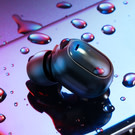 現貨快出不必等 藍芽4.2舒適配戴 智能降噪持久續航 IPX4防水操作靈敏 高清通話無雜音