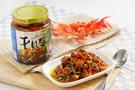澎湖新鮮干貝及天然調味料製成好美味, 特別保持干貝以 顆粒狀態製作嚼感十足, 無添加任何防腐劑喔!