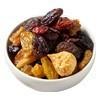 *綜合了各種最對味的葡萄乾,再加入蔓越莓和無花果,既養生又美味!