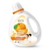 【限宅配】橘子工坊 天然濃縮洗