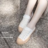 台灣製軟底餅乾鞋8折up