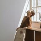 百搭的素面款式多色可選擇 圓領的短版版型更修飾 日常穿著休閒服 或吊帶裙連身褲搭配用都適合