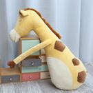 ‧ 柔軟觸感可愛抱枕 ‧ 交換禮物好物推薦 ‧ 療癒圓圓肚長頸鹿