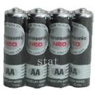 ◆收縮膜包裝4入/封 ◆有效日期標示於盒上或電池身上方