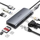 連接有線網路傳輸更穩定 3個USB3.0插孔 TF/SD卡 同時讀取 一體式鋁合金材質散熱快