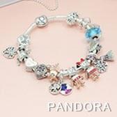 Pandora 經典手環均一價