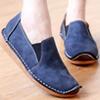 懶人鞋-MIT高質感舒適軟Q素色休閒鞋【XP881】舒適豆豆鞋底休閒穿搭款