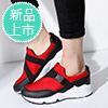 ☆此鞋版偏大,建議選小一尺寸!☆加襪及腳版寬~建議選正常尺寸!