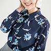 中國風設計襯衫配色十分小文青任何搭配都非常適合