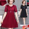 菱格紋雪紡修身洋裝預購商品   追加期為 7天~14天不含例假日