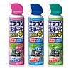 空調清潔噴霧/清洗劑廣角噴霧設計,免水洗清除空調髒污及空調異味