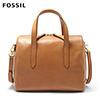 輕量真皮材質,大開口設計,可拆卸背帶,立刻變身優雅手提包。一次滿足多種需求!