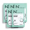杏仁酸淨膚亮白,膚感透亮淨化減少出油、粉刺,緊緻毛孔改善皮膚粗糙、暗沉狀況