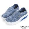 方便穿脫的便鞋設計網布內裡創造最佳吸汗效果輕量鞋底邁出輕盈每一步