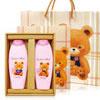 ◆英國貝爾正版授權 ◆抗菌配方,能有效抗菌  ◆成份溫和,好沖洗不殘留 ◆附熊熊精美紙袋