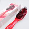 ☑濕髮 ☑糾結髮 ☑毛躁髮 ◆輕鬆撥順髮流 ◆軟Q梳針減少拉扯 ◆天然鬃毛、耐熱、可水洗