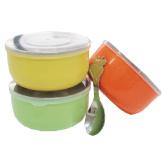 ◆原廠公司貨◆採用304食品不鏽鋼用的最安心◆附贈不鏽鋼湯匙組