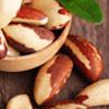 *純天然烘焙無調味,忠實呈現巴西豆最原始風味!*果仁鬆脆香酥,清香濃郁