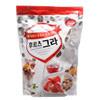● 韓國原裝進口● 內含綜合燕麥、綜合扁豆、燕麥片、葡萄乾、草莓乾等多種成份● 補充一天的營養