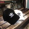 【現貨在庫】 愛迪達 Originals 棒球帽 百搭款 基本款黑 BK7277白 BR0436