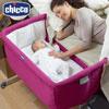 ★和寶寶共眠,可增進親子關係,亦可提升寶寶日後自信心及社交能力★兩種模式-獨立小床模式、親近模式