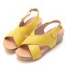 4.5鞋跟拉長比例進口超纖皮革柔軟透氣超纖內裡官方Line即時客服請搜尋:@hqg0815z