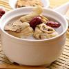 1. 雞湯組合讓幫您養生補氣、精神復原2. 清燉+何首烏+補氣+天麻雞湯 綜合口味組