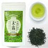 產自日本京都宇治的有機煎茶,從所選茶樹到最後採摘都是經過嚴格考核,喝健康好茶品美麗人生。值得信賴。
