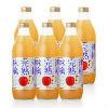 採用日本 完熟 青森蘋果製成不含添加物最自然香醇的風味即開即飲,享受...