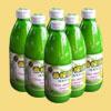100%台灣香檬天然 健康 安全 無添加每顆香檬都新鮮健康,採用熟成香檬榨成的100%原汁.