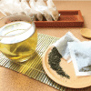 ★玉露茶乃是日本最高級茶之一,風味獨特,適合綠豆糕及下午茶甜點食用低溫熱水沖泡風味更佳