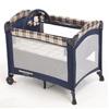 ‧遊戲床、嬰兒床雙功能一次購足‧加強支撐更安全‧快速收納不佔空間