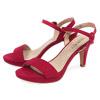 型號:B7326102顏色:紅、粉膚色材質:布面 / 布+超纖裡 / 橡膠底產地:香港