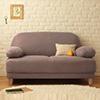 簡約風格舒適雙人沙發日本同步販售款. 以清爽淡雅色系為基底讓視覺感到舒適的一款單品