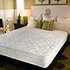 舒柔表布,偏硬睡感。保證全新床墊,絕非二手品。