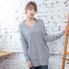 【UFUFU GIRL】100%純棉布料,腰綁帶x寬褲穿搭舒適,壓摺紋更有個人風格!