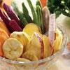 天然蔬果低溫烘烤而成