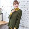 【UFUFU GIRL】微透感100%純棉布,壓摺紋增添輕鬆休閒感!