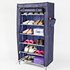 六色可選省空間的鞋櫃組裝前請先核對說明書&配件