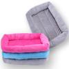 保暖又舒適的寵物窩墊,親膚堅固耐用,底部防水防滑,可直接機洗,CP值超高。