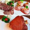 豚角王為您準備豐盛的過年年菜組