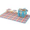 最適合野餐的套裝 野餐墊/保冰袋/摺收椅X2 期間限定優惠中