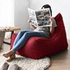 可愛造型讓居家空間更有朝氣,適的包覆感更讓人愛不釋手,舒柔表布柔和觸感,呵護您的肌膚。
