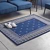 底部止滑設計,不易位移電熱毯上也可以使用可機洗,易於保持整潔